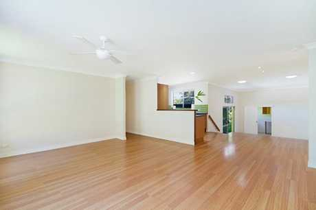 This warm, open family friendly home is located within close proximity to Coolangatta  Beach and just...