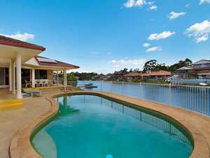 Ultimate Lifestyle Property with 35m of Tweed River Frontage and Direct Deepwater Access