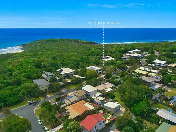 This superb parcel of beachfront land offers a rare chance to lock in a rewarding future lifestyle and...