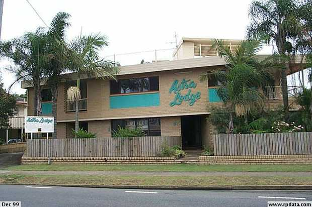 The perfect location for you. This tidy two bedroom unit is perfected located just across from the f...