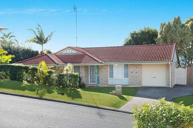 OPEN FOR INSPECTION SATURDAY 23RD JUNE AT 11:00 - 11:30 AM 