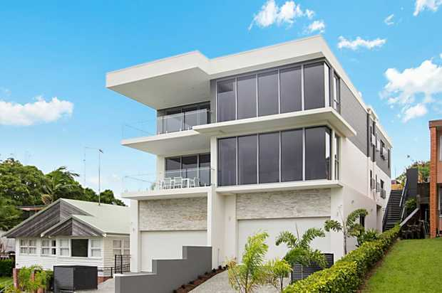 This stunning residence presents luxury, space and style on a scale rarely found in the heart of...
