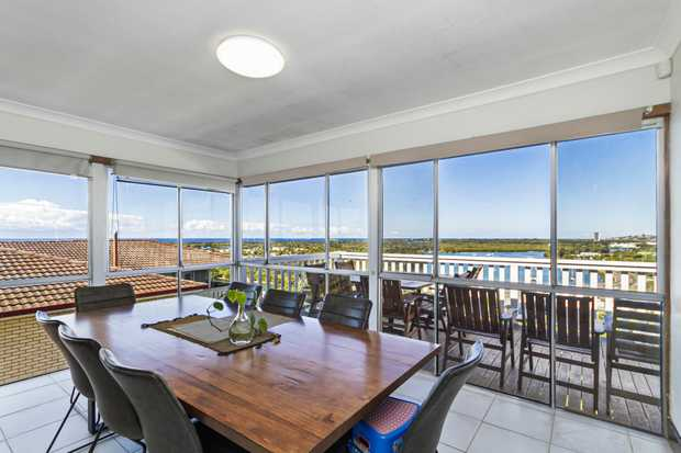 Located in central Tweed this home is designed over two levels to take advantage of stunning views over...