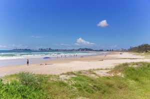 Beachside Hideaway