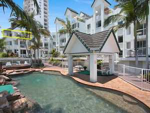'The Bay Apartments' - Rainbow Bay - Yours To Own Today!