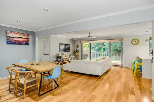 Set in a highly sought after location, just 1.5km to the sandy shores of Coolangatta Beach, this...
