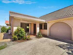 Single Level, Low Maintenance Living approx 1.5km from Kirra Beach