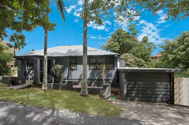 This two-storey home has plenty of versatility for any sized family searching for the perfect beachs...