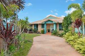 Just 900 Metres from Tugun Beachfront with DA Approval for a Second Dwelling