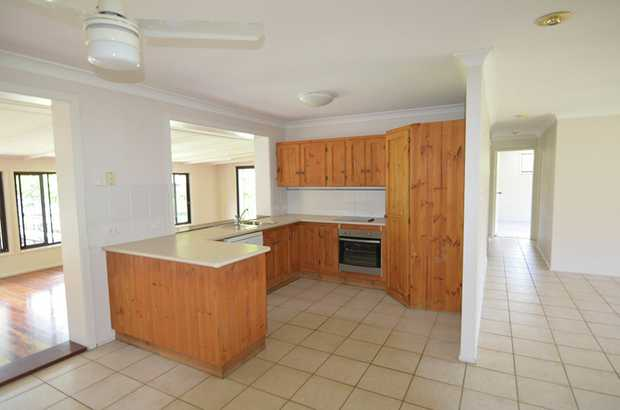 Looking for a house with room to stretch out - then look no further.   UPSTAIRS -Main bedroom with...