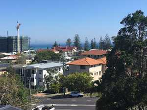 PRIME COOLANGATTA LOCATION