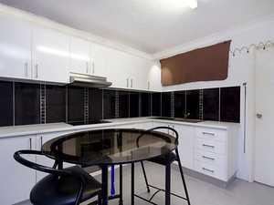 Modern Three-Bedroom Ground Floor Unit