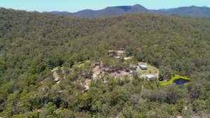 A New Lifestyle Awaits with an Income Provided - Mount Nimmel Camp Ground