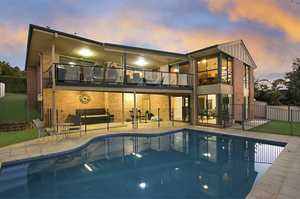 Open home 5-5.30 prior to the auction on this Thursday @ 5.30  Expansive Family Home with Stunning Views
