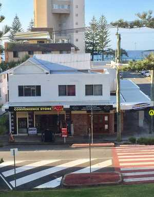 SOLD! RAINBOW BAY CONVENIENCE STORE
