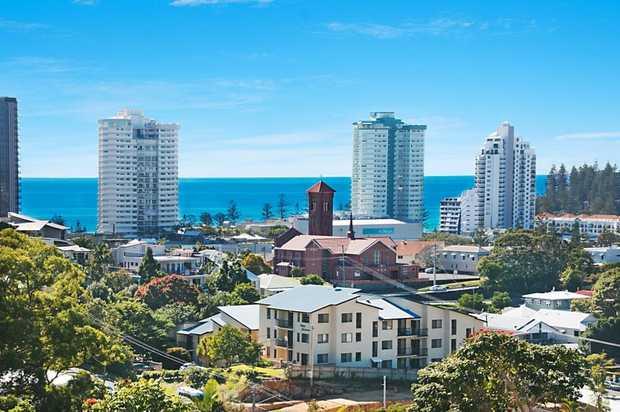 • Set in a blue ribbon location amongst prestigious homes • Rare large Coolangatta 1,262 square met...