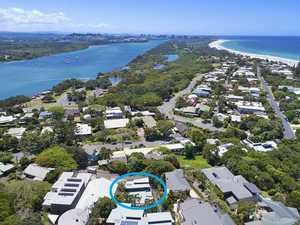 Your Ideal Beach House In Fingal's Best Street