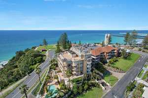 RAINBOW BAY'S MOST EXCLUSIVE & DESIRED BEACH SIDE LOCATION