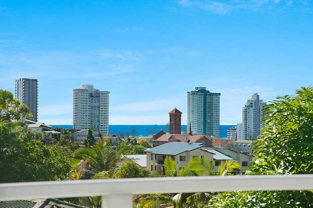 OPEN FOR INSPECTION SATURDAY 21ST JULY 1:00 - 1:30 PM   Positioned in one of Coolangatta's most so...
