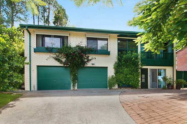 After a character filled home located in quiet position with pool. This family home is for you.  F...