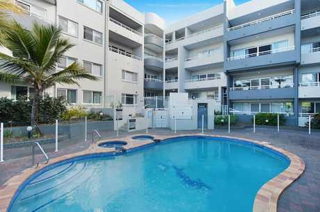 Savvy Investors & First Home Buyers Will Be Amazed at This Beachside Apartment.  Priced to SELL!