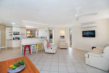 OPEN FOR INSPECTION SATURDAY 23RD JUNE AT 12:00 - 12:30 PM  This spacious low set easy care Villa is...