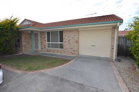 Located in a quiet street at the rear of the property is this neat and tidy, well maintained, low...