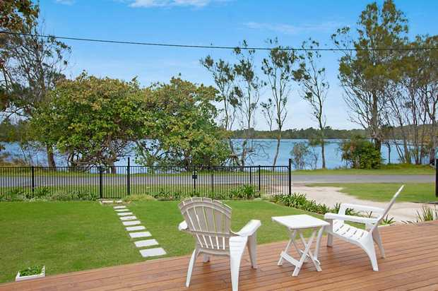OPEN FOR INSPECTION THIS SATURDAY 22ND SEPTEMBER AT 1:00 - 1:30 PM 