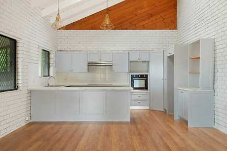 Don't miss out! Properties like this are hard to come by.  Fully refurbished throughout, this...