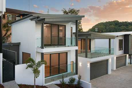 Construction is now complete on Coolangatta's premium new residences.   Offering grand scale living...