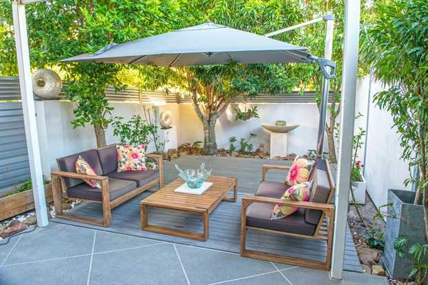 OPEN HOME THIS SATURDAY 22ND JUNE FROM 9:00 - 9:30 AM   Only one of three, this beautifully designed...