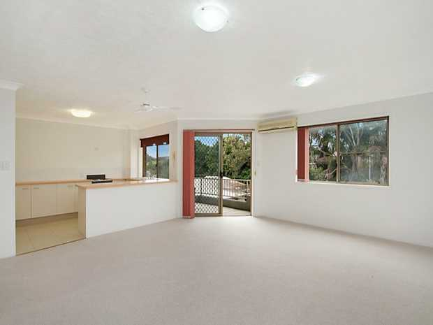 Here's one for your investment portfolio. Set away from the road, this first floor apartment offers a...