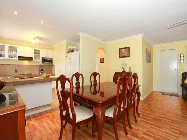 The owners of this immaculate duplex have decided to make the move to be closer to family, presenting a...