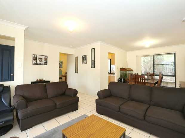 This property will suit that investor who recognizes an opportunity when it presents itself.  * Three...
