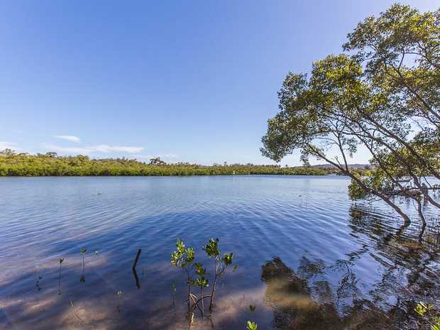 If you are keen on waterfront living and looking for a great investment, you must have a look at this...