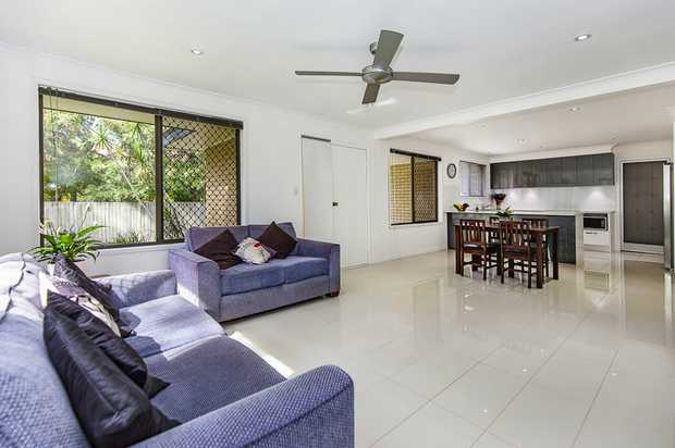Situated at the end of the block, this fully renovated villa offers the peace and quiet that you are...