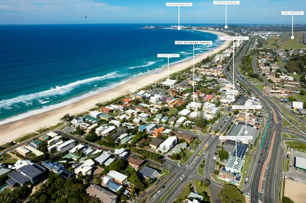 OPEN HOME FOR INSPECTION THIS SATURDAY 16TH NOVEMBER FROM 12:00 - 1:00 PM (QLD AEST)  Tugun is one of...