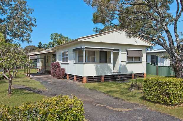OPEN FOR INSPECTION SATURDAY 19 OCTOBER FROM 12:00 - 12:30PM NSW DST