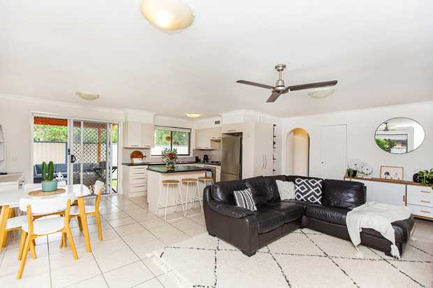 OPEN HOME THIS SATURDAY 24TH OCTOBER FROM 11:00 - 11:30 AM (NSW DST) 