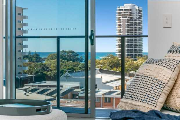 OPEN HOME THIS SATURDAY 26TH SEPTEMBER FROM 10:00 - 10:30 AM   Apartment Living on a Grand Scale ...