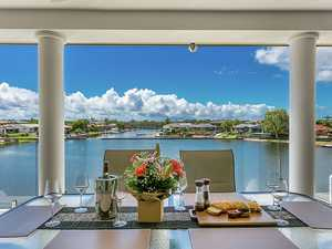 The Ultimate Waterfront Lifestyle