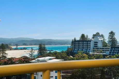 You could be the lucky owner of this elevated Rainbow Bay apartment which features the most outstanding...
