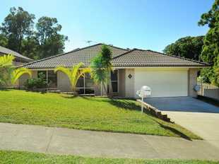 Situated in a high quality estate in a sought after location, this beautiful home will impress. The...