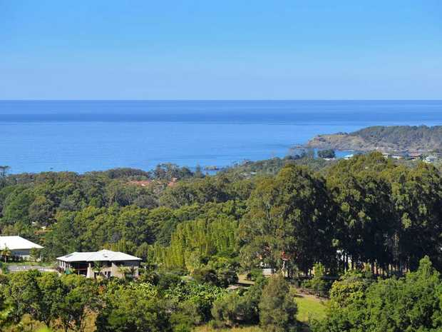 2 Lots located in this Korora Bay hideaway where nature is calling and yet you are less than 5 minutes...