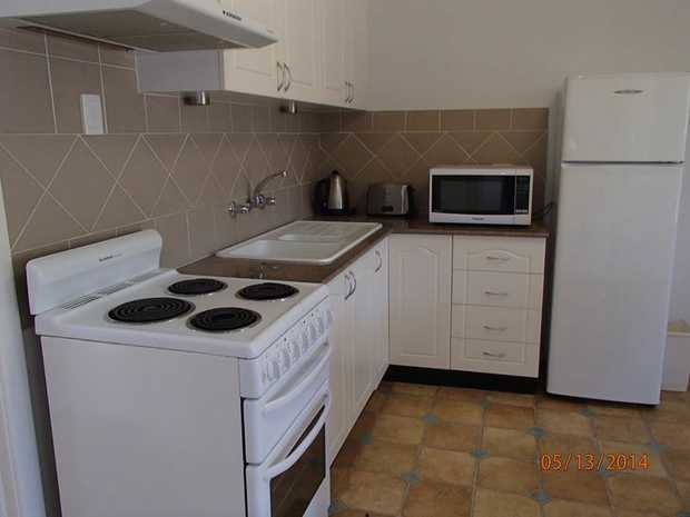 This is a two bedroom unit impeccably refurbished. Built-ins, modern kitchen surfaces and laundry...