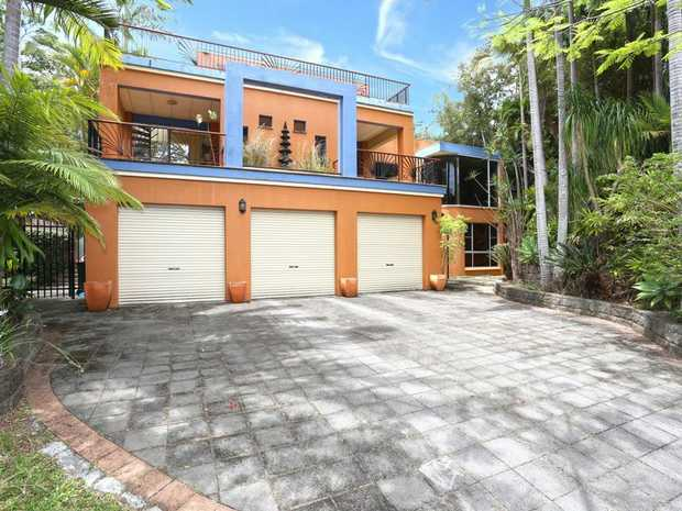 Originally built in 1991 by one of Coffs Harbours leading builders, this commissioned, unique...