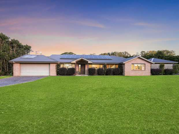 Every now and then a property comes along that offers that extra something special. From the moment...