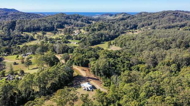 On the edge of Coffs Harbour, with zoning considerations for Eco-tourism, Farm stay, and Dual...