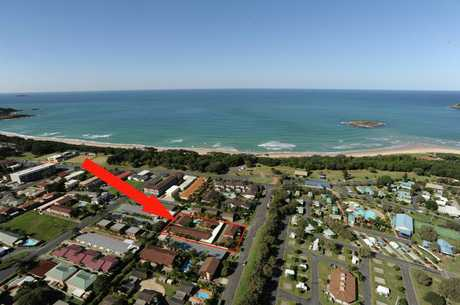 Perfect scale investment for SMSF and investors chasing solid rental yield with potential future...