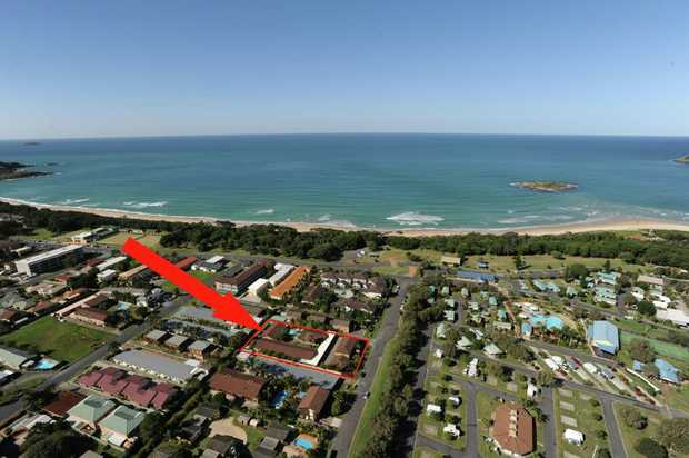 Perfect scale investment for SMSF and investors chasing solid rental yield with potential future cap...